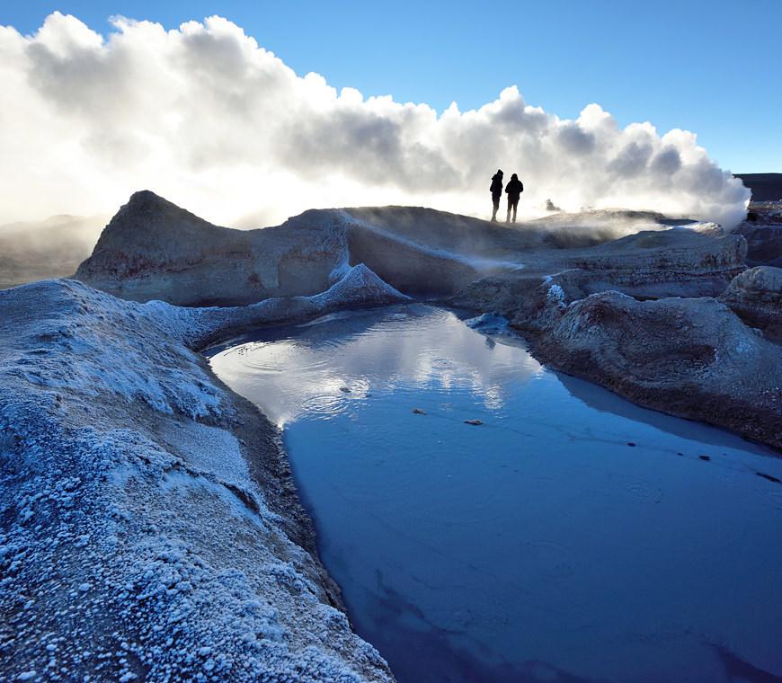 Bolivie Rondreizen Salardeuyuni Atacama8