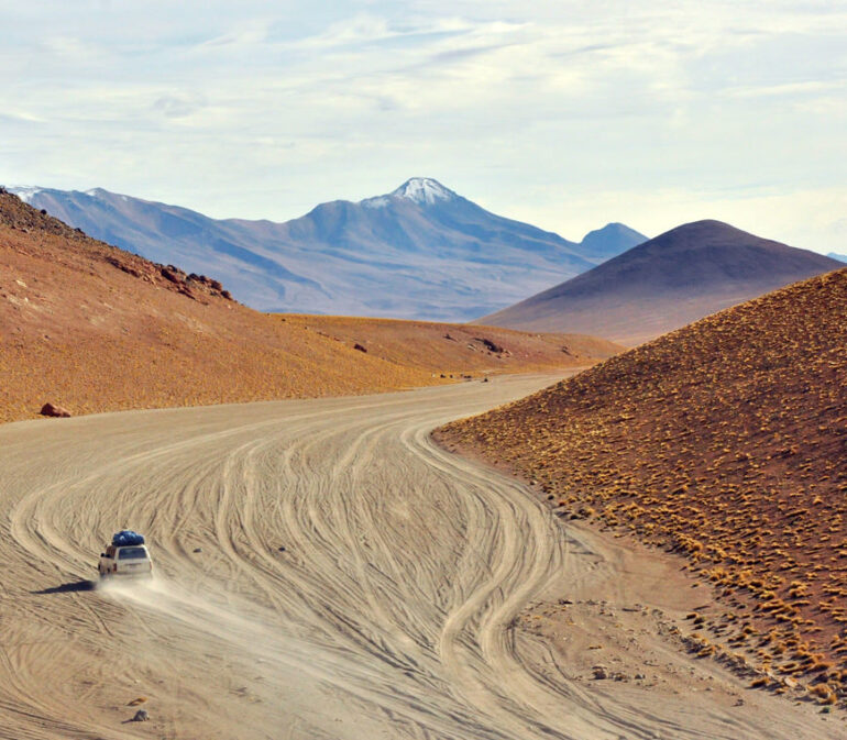 Bolivie Reizen 34
