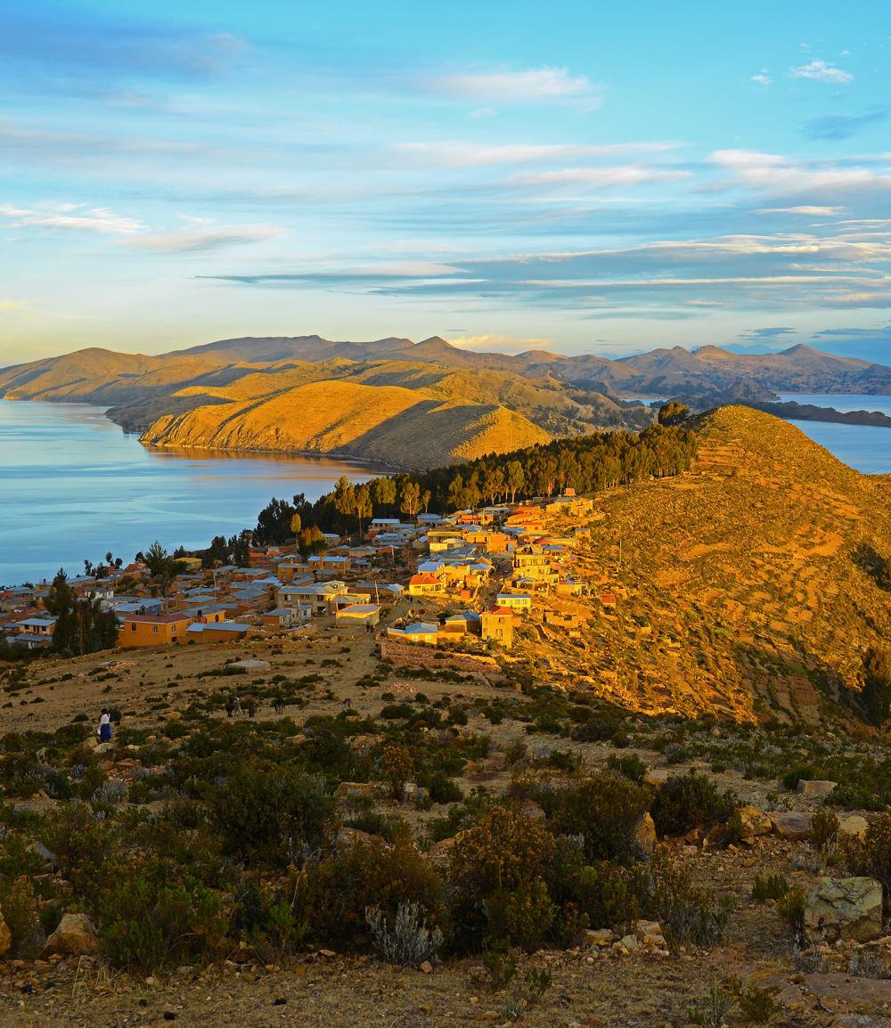 Atacama Bolivie Reizen Titicaca Bucket3