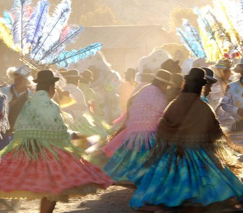 Bolivie Reizen Filter 2
