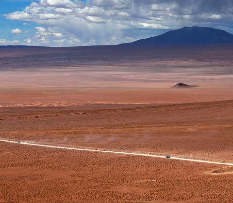 Bolivie Reizen Filter 5