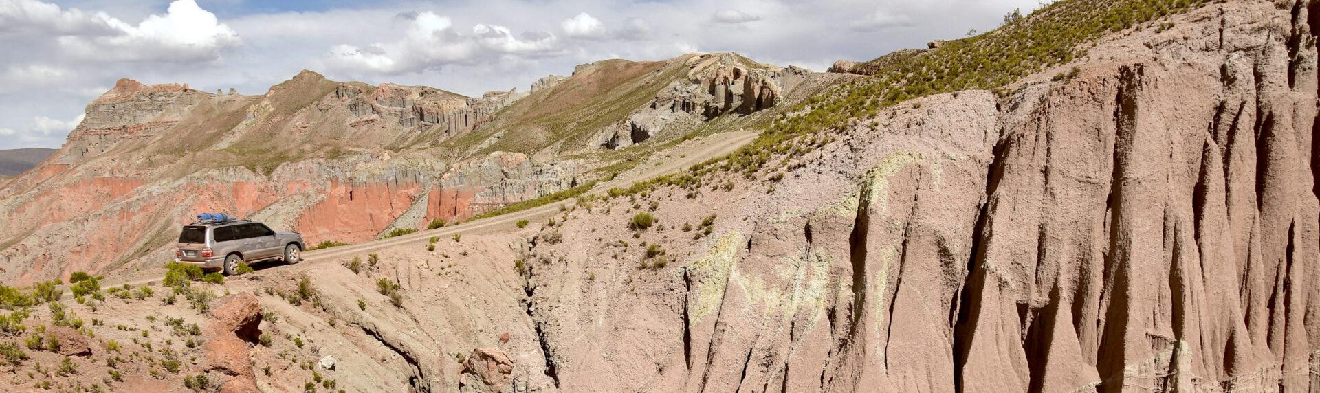 Bolivie Cordillera Lipez Uyuni2B