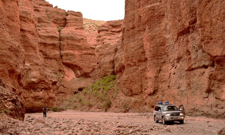 Bolivie Cordillera Lipez Uyuni4