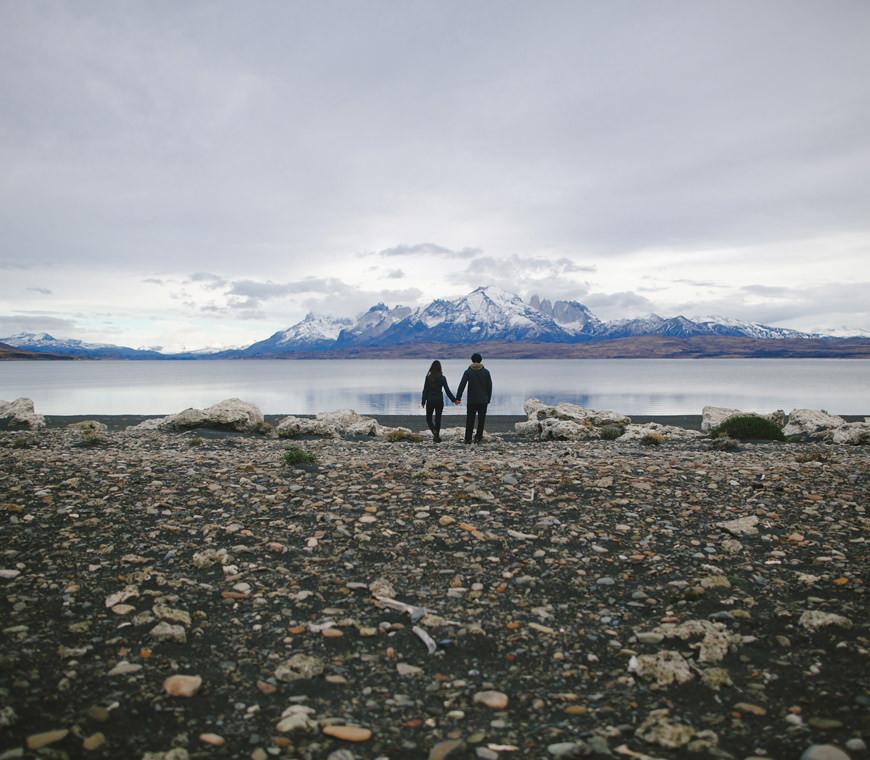 Atacama Patagonia Chili Luxe Reizen Matierra