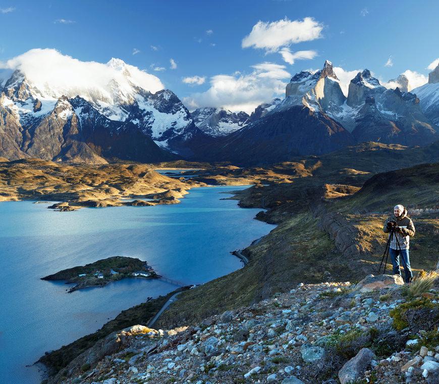 Atacama Chili Patagonie Reizen11