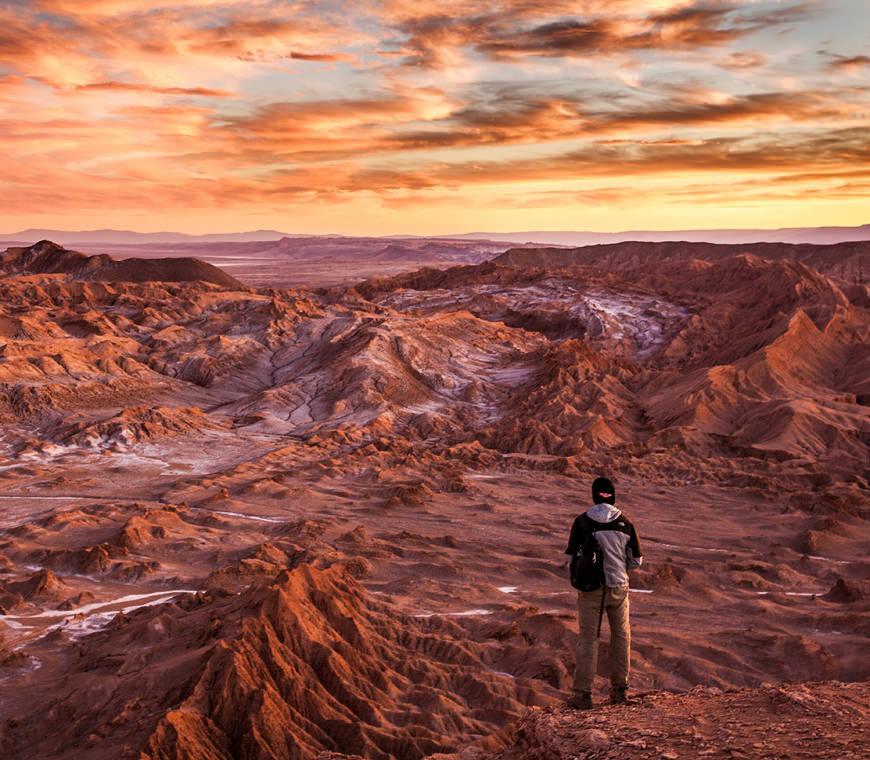 Chili Atacama Reizen Selfdrive Individuele Rondreis