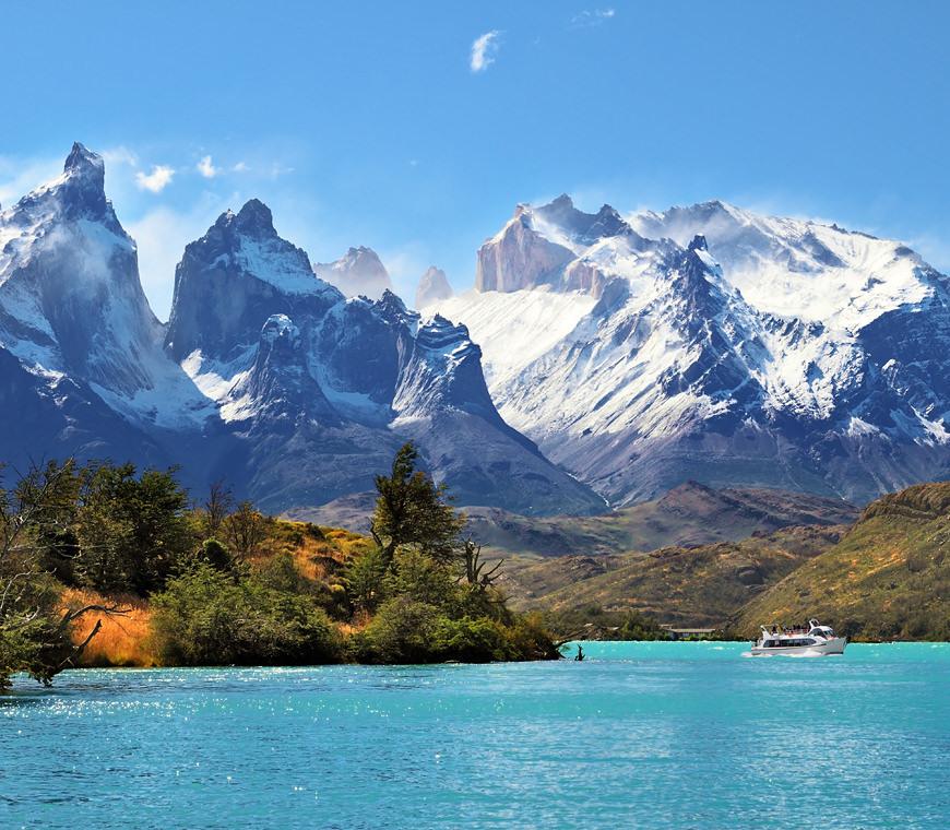 Chili Reizen Patagonie Atacama 1
