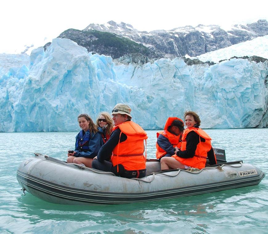 Dag11 Patagonie Selfdrive Rondreis