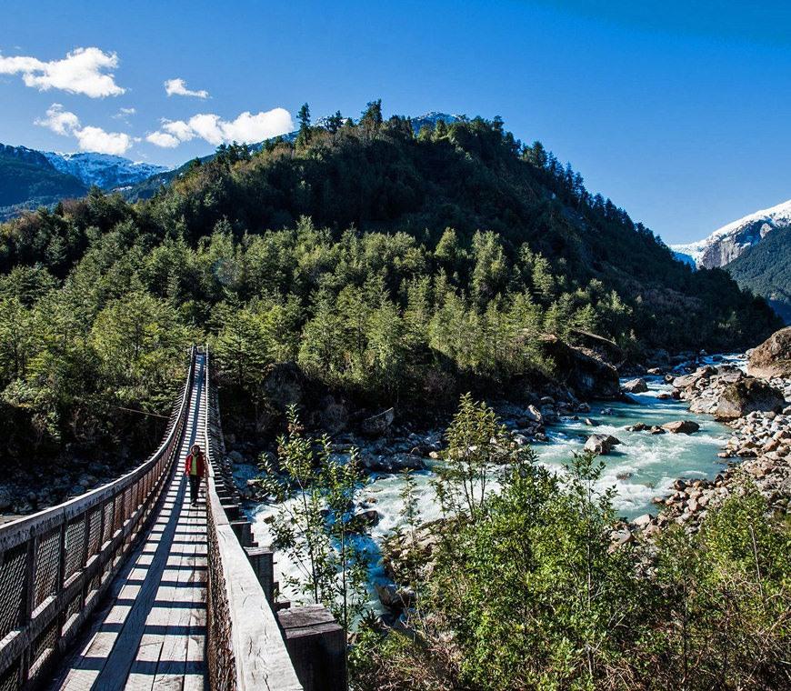 Dag15 Patagonie Selfdrive Rondreis