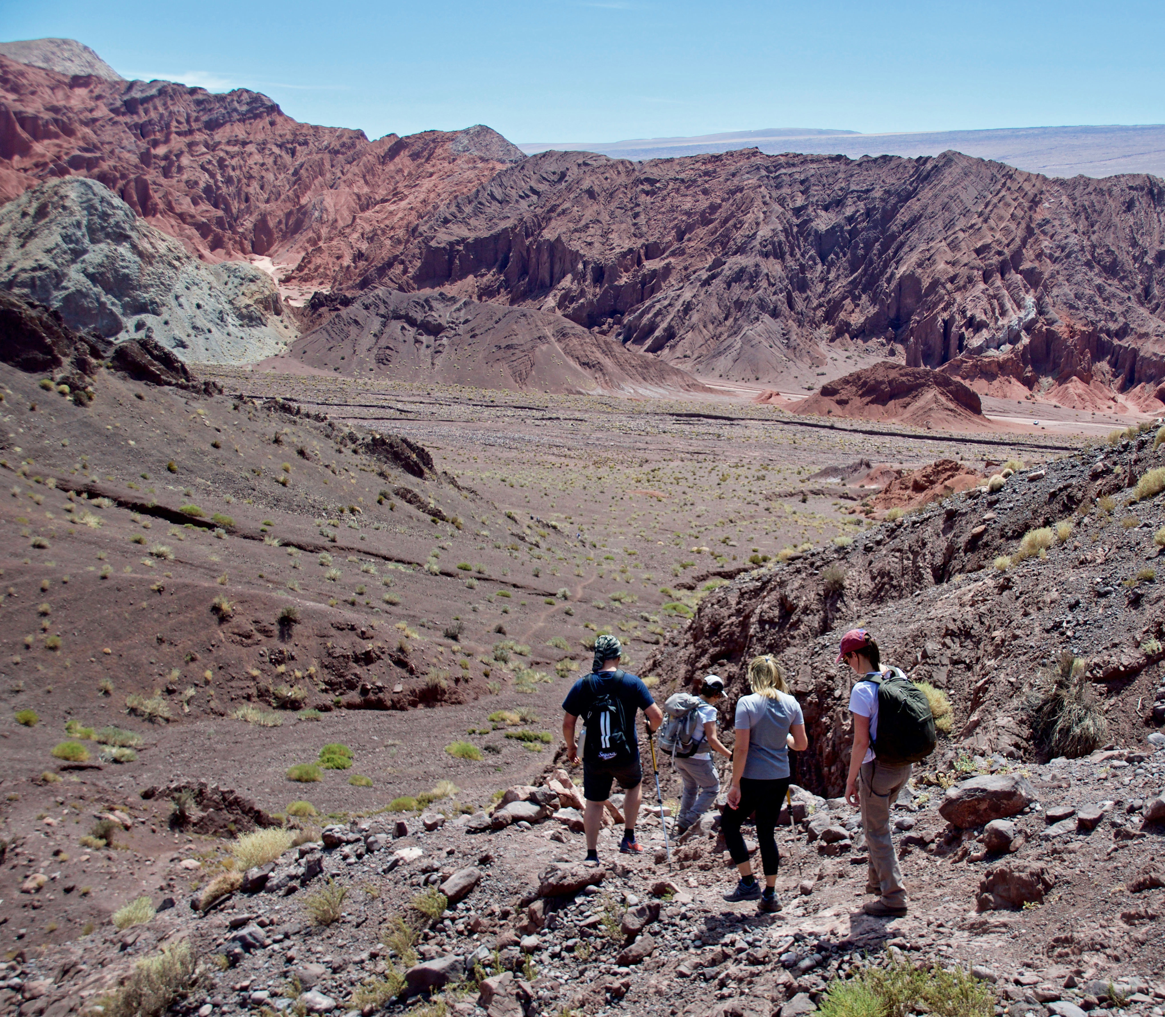 Demeyer Helen Atacamawoestijn Chili Reizen3