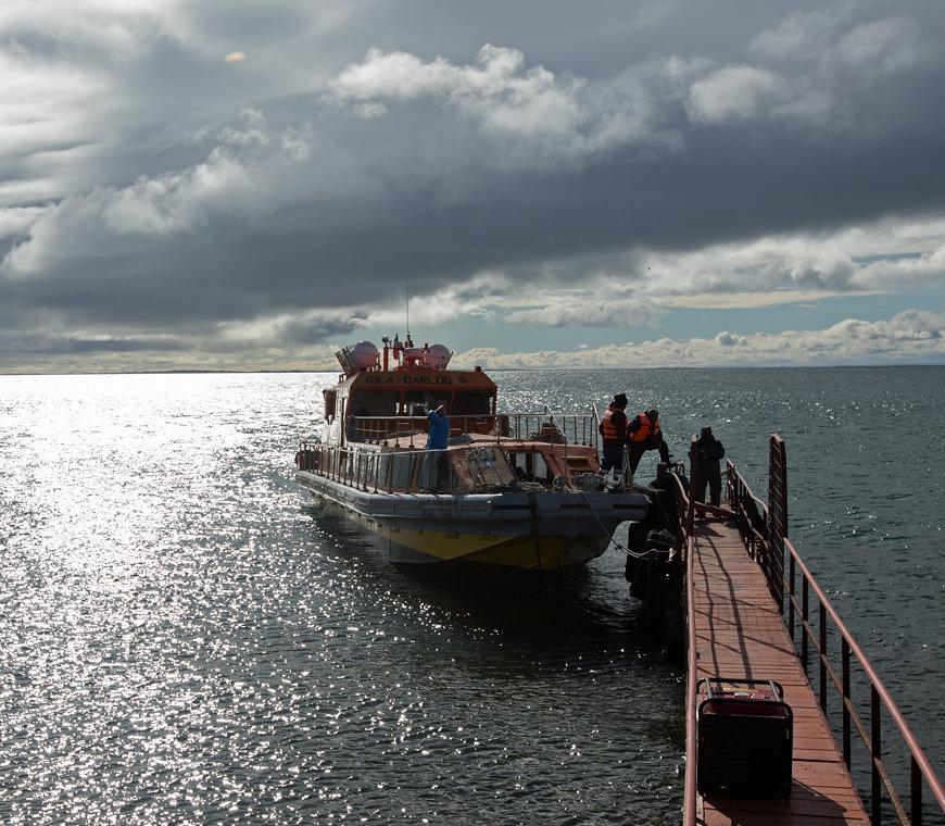 Patagonie Reizen Chili Atacama Reizen13