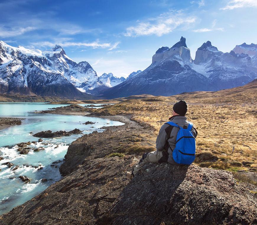 Patagonie Reizen Atacama Reizen