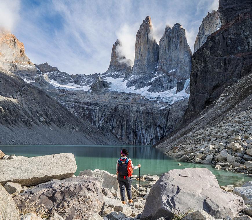 Patagonie Rondreizen Specialist Atacama Argentinie Chili 2