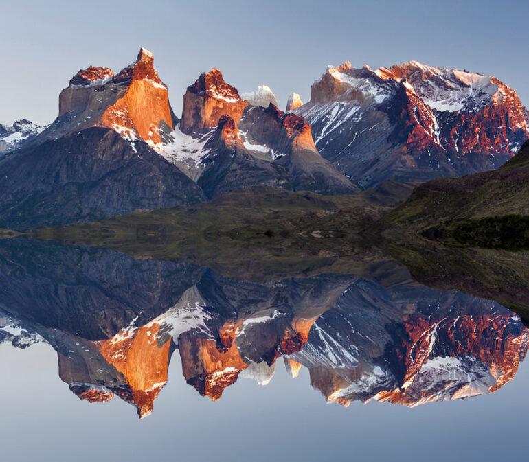 Atacama Patagonie Reizen 1