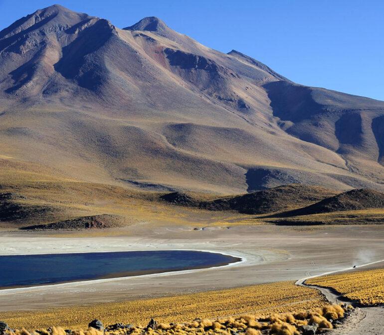 Atacama Luxe Rondreizen Explora Atacama Chile