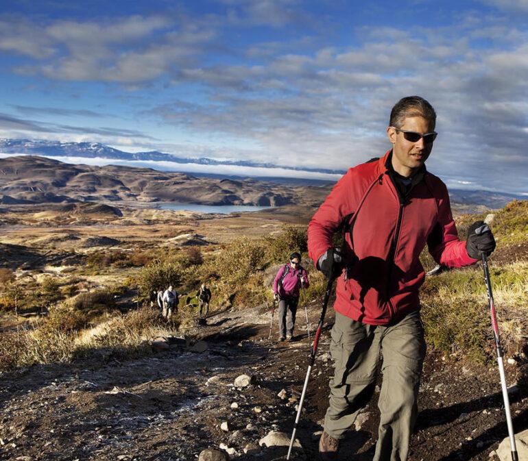 Chili Reizen Tierra Hotels Torres Del Paine 53