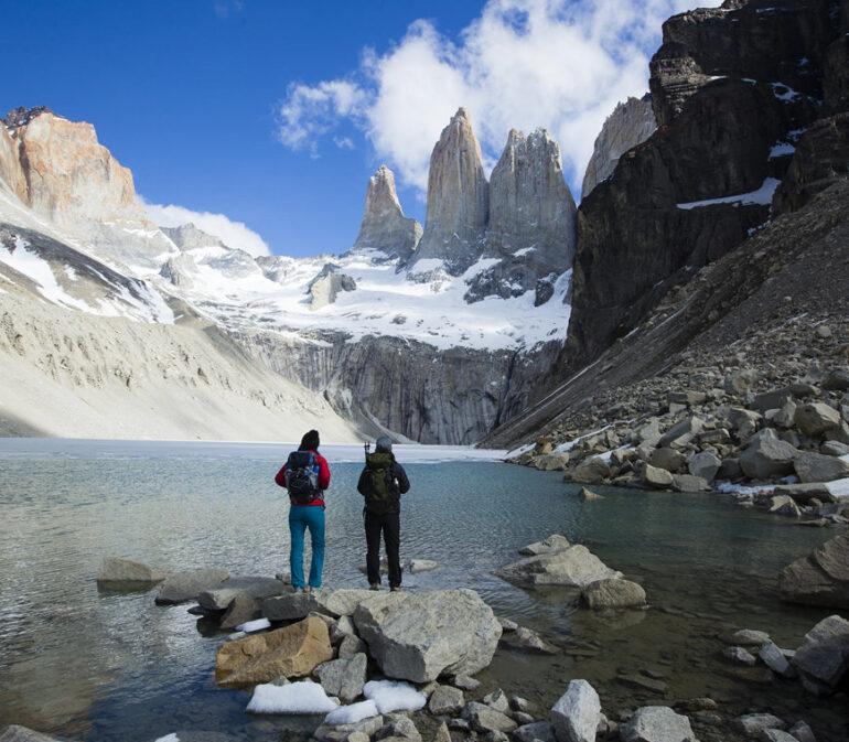 Chili Reizen Tierra Hotels Torres Del Paine 56
