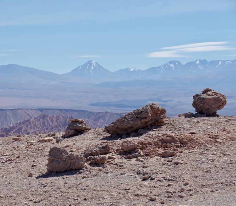 Demeyer Helen Atacamawoestijn Chili Reizen