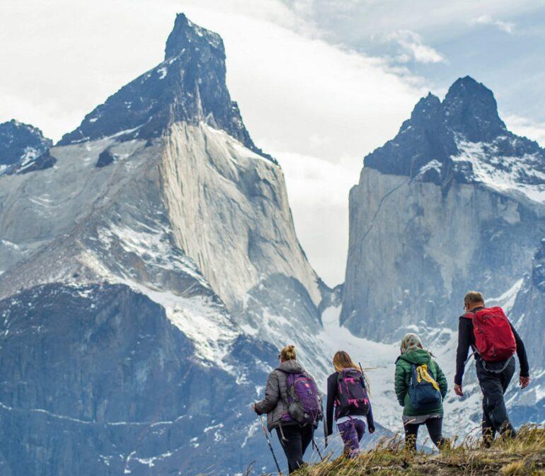 Patagonie Reizen Ecocamp Tdp4