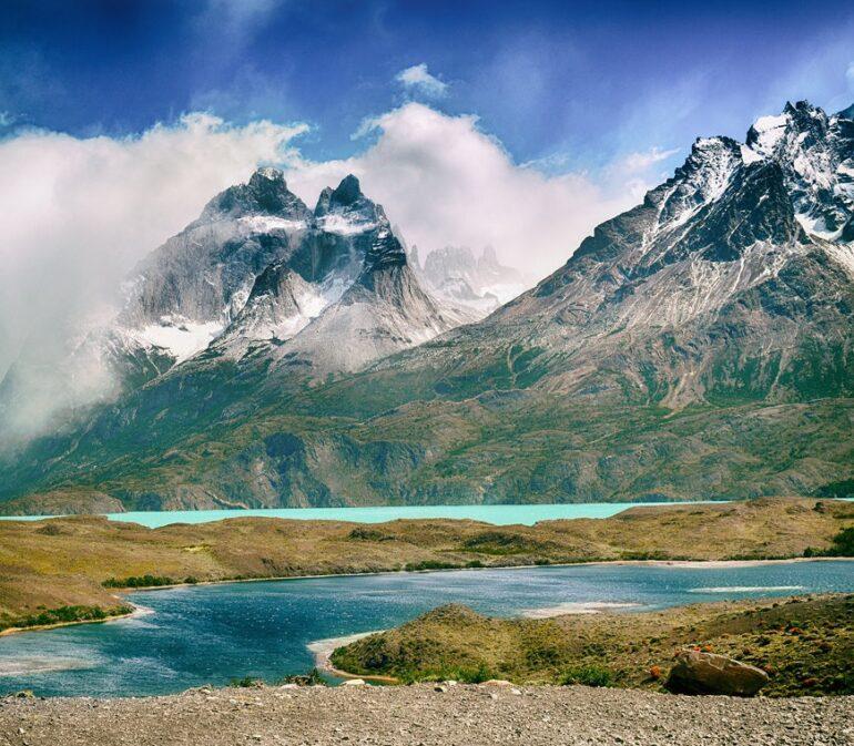 Chili Torres Del Paine Rondreizen2