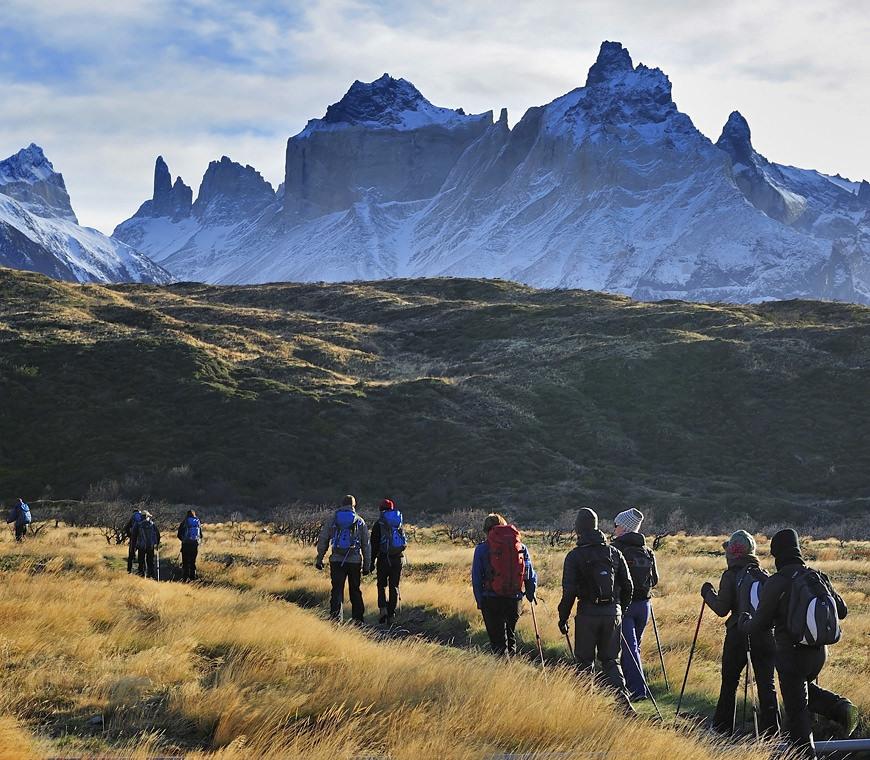 Atacama Individuele Reizen Patagonie Vakantie 14
