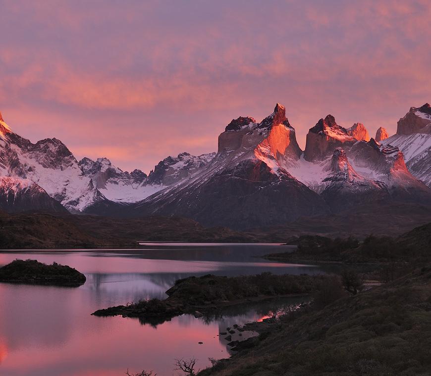 Atacama Individuele Reizen Patagonie Vakantie 25