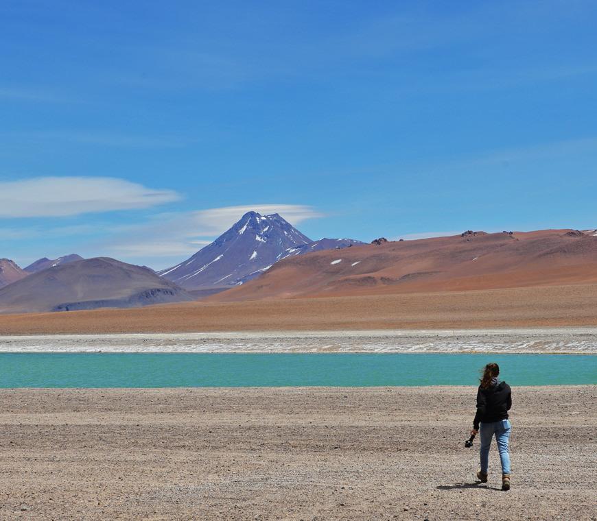 Atacama Woestijn 77 Desert Chile Reis Specialist Belgie