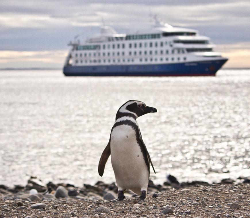 Australis Cruise Patagonia Atacama16