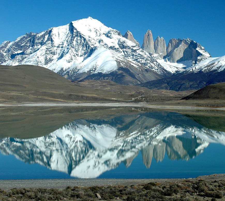 Chili Torres Del Paine Rondreizen3