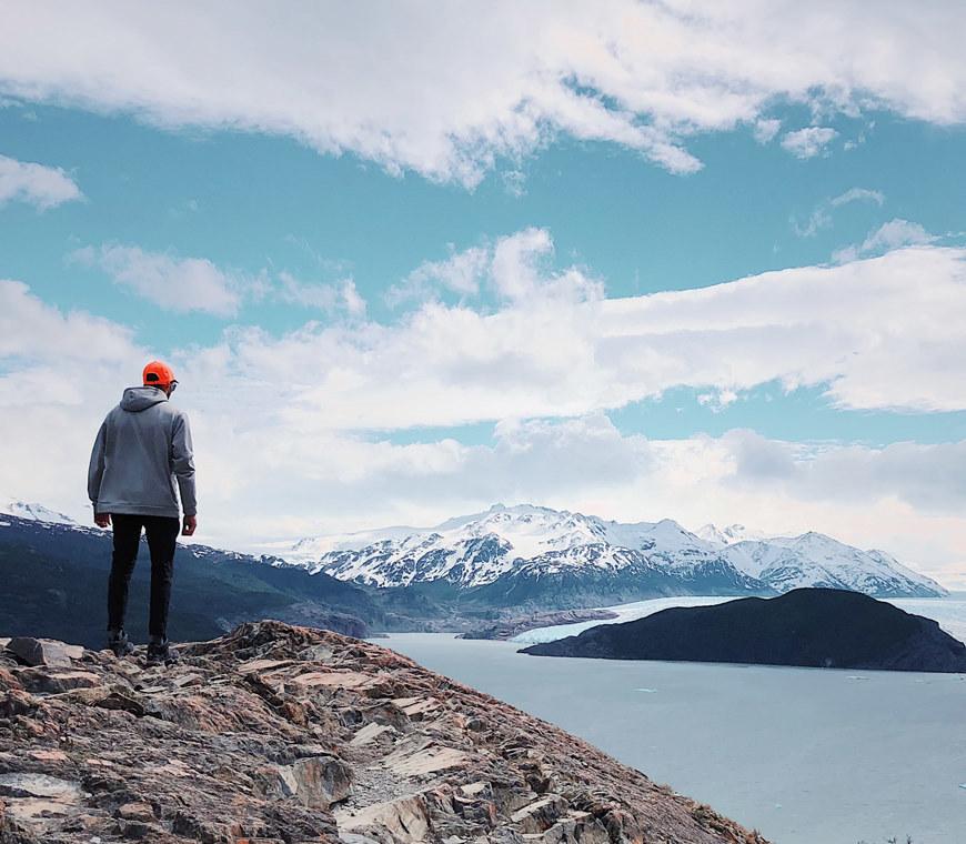 Grey Gletsjer Torres Del Paine Atacama2 Chili