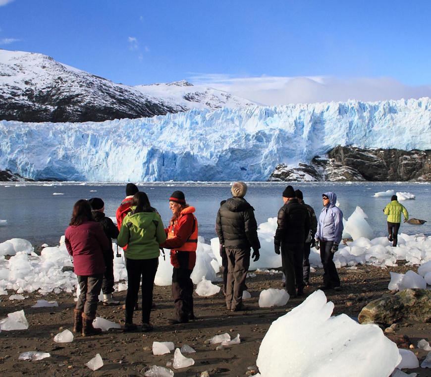 Patagonie Reizen Cruise4