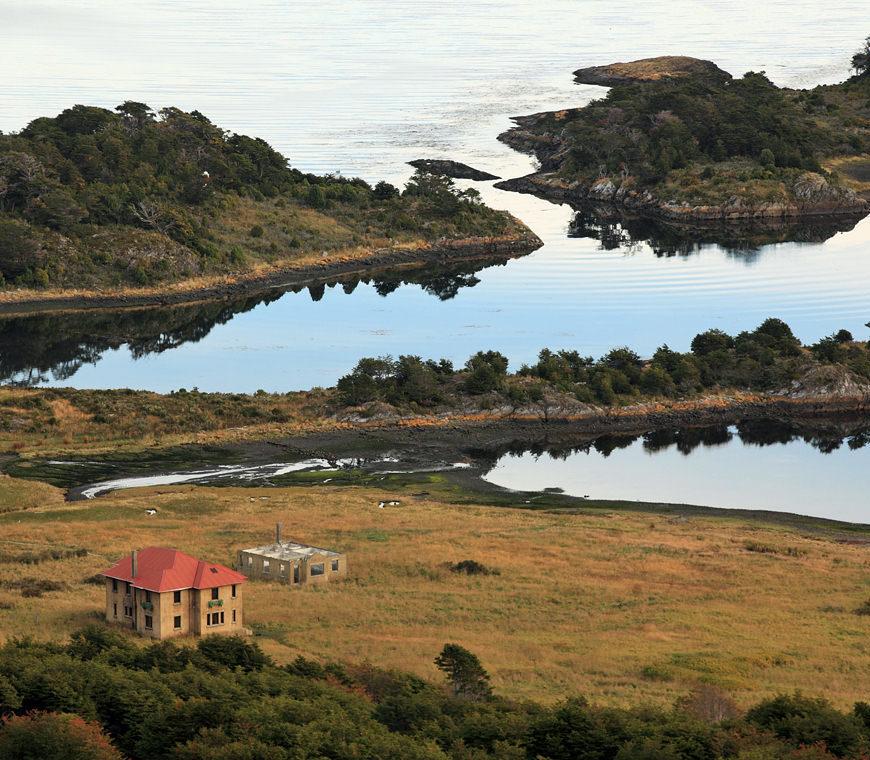 Patagonie Reizen Cruise7