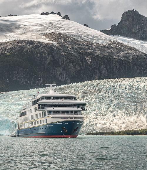 Australis Cruise Vuurland Patagonie Chili Reis Specialist 1