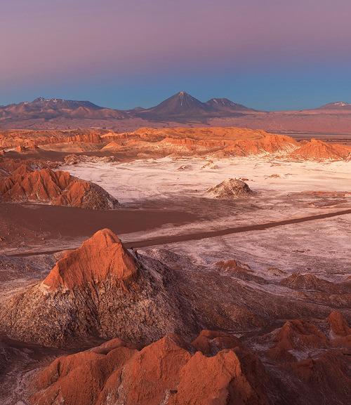 Chili Reizen Atacama Woestijn2