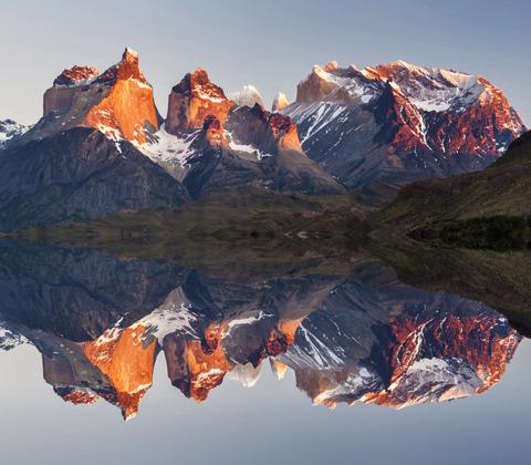 Patagonie Reizen Filter Atacama