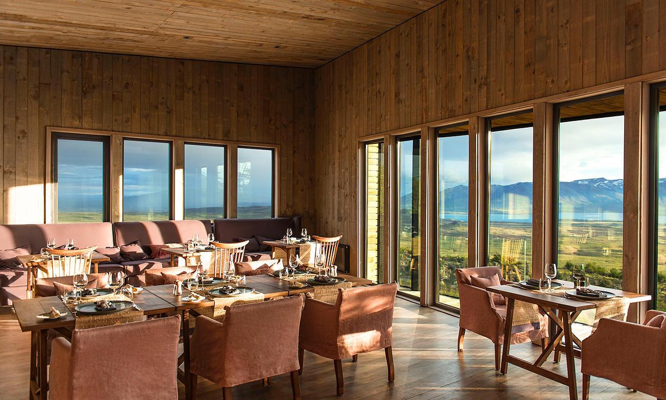 Chili Patagonie Luxe Reizen Awasi Lodge4