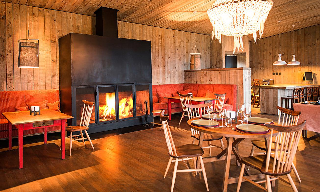 Chili Patagonie Luxe Reizen Awasi Lodge5