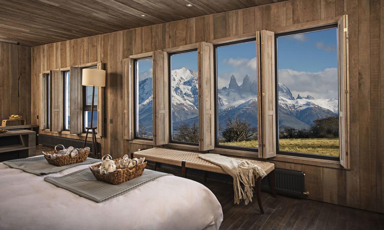 Chili Patagonie Luxe Reizen Awasi Lodge8