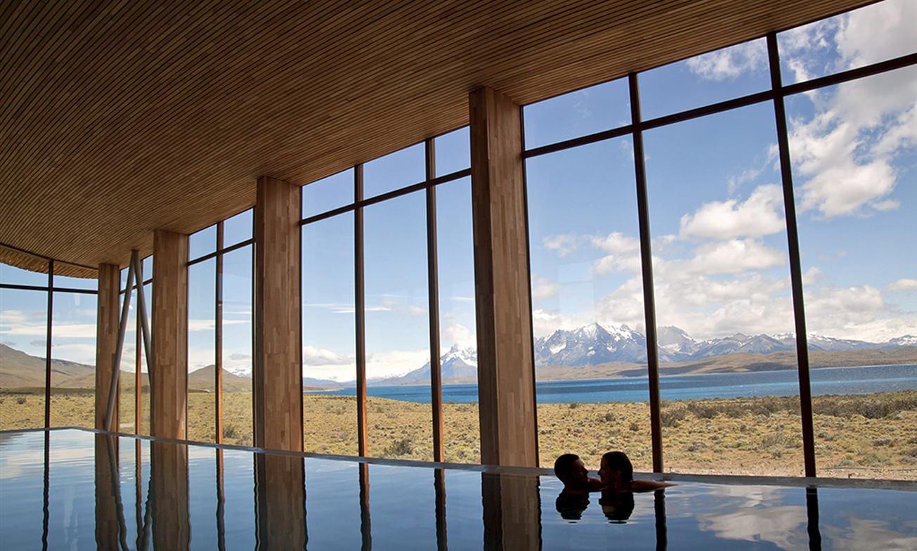 Chili Patagonie Reizen Torres Del Paine3