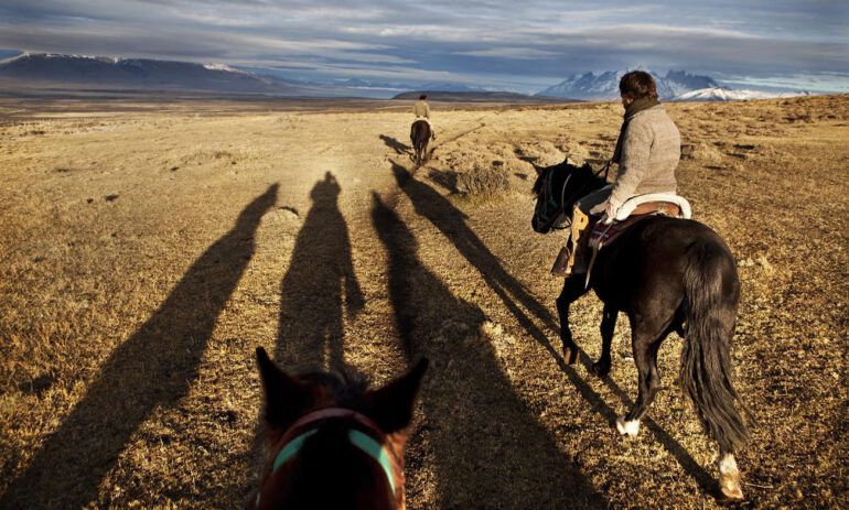 Atacama Patagonia Chili Luxe Reizen Matierra 02 Caballos