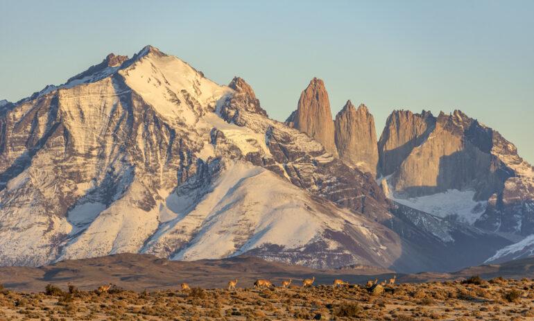 Atacama Patagonia Chili Luxe Reizen  Cht5069