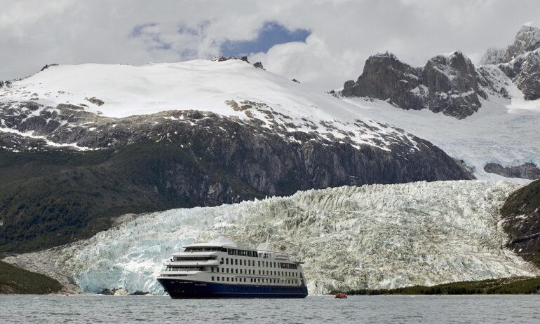 Chili Patagonie Reizen Cruise3