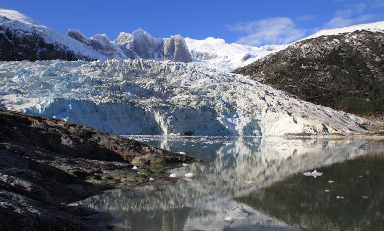 Chili Patagonie Reizen Pia Glacier8
