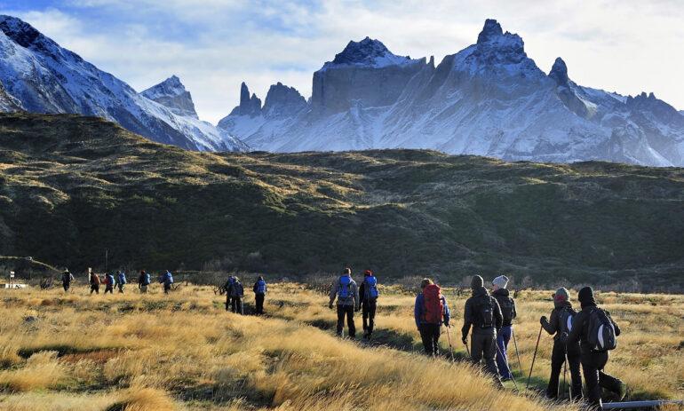 Chili Patagonie Reizen Torres Del Paine