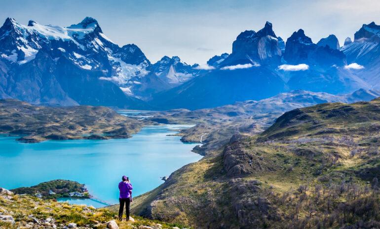 Atacama Be Tdp Mirador Condor Lakes Glaciars