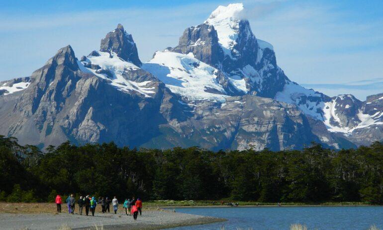 Patagonie Reizen Cruise Vuurland2