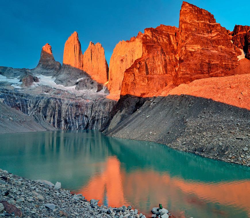 Atacama Chili Reizen 1}