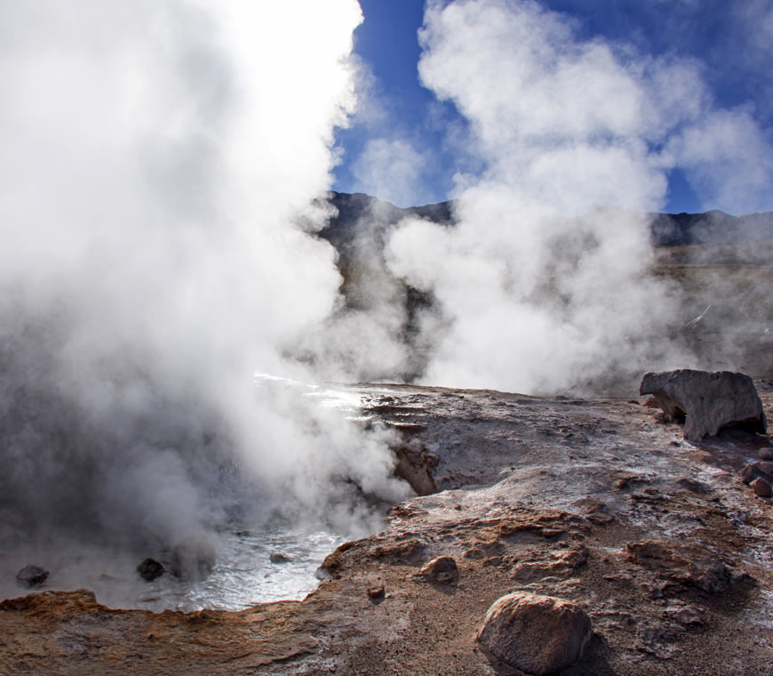 Atacama Chili Reizen Tatiogeisers2