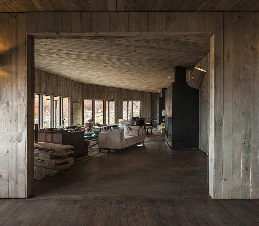 Chili Patagonie Luxe Reizen Awasi Lodge3