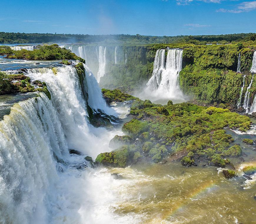 Argentinie Reizen 14